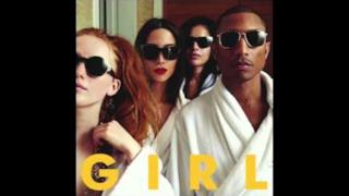 Pharrell Williams - That Girl (Video ufficiale e testo)
