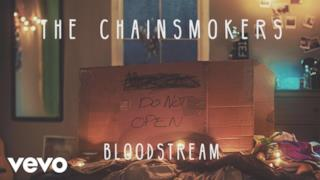 The Chainsmokers - Bloodstream (Video ufficiale e testo)