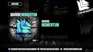 Marnik - Momentum (Video ufficiale e testo)