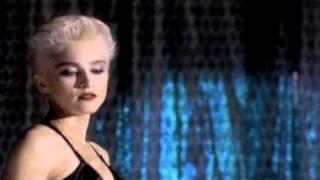 Madonna - Open Your Heart (Video ufficiale e testo)