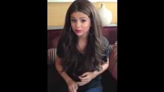 Selena Gomez ringrazia i fan per Come And Get It al numero uno