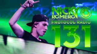 Nicky Romero - Protocol Radio 131