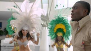 Omi - Hula Hoop (Video ufficiale e testo)