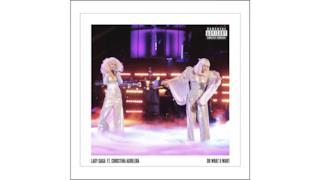 Lady Gaga e Christina Aguilera - Do What U Want (video ufficiale e testo)