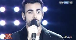 Marco Mengoni canta Guerriero a X Factor 8 (video)