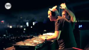 ALY & FILA @ FSOE 500, The Great Pyramids of Giza, Egypt [Full Set Video]