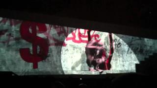 Roger Waters The Wall in HD live Milano 1 aprile 2011 - Pink Floyd The Wall