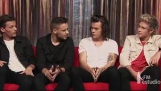 One Direction, l'intervista e le esibizioni per Coca Cola in Messico (video)