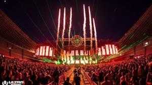 Hardwell - Live At - Ultra Europe   2018