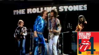 The Rolling Stones - Silver Train (Video ufficiale e testo)