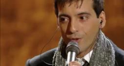 Vadim - La modernità (live Sanremo 2014)