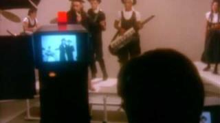 Culture Club - Time (Clock Of The Heart) (Video ufficiale e testo)