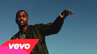 Calvin Harris - Open Wide (feat. Big Sean) (Video ufficiale e testo)