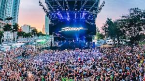 Slander - Live @ Ultra Music Festival 2016