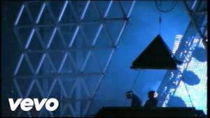Daft Punk - Harder Better Faster Stronger (Video ufficiale e testo)