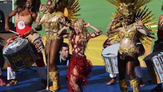 Shakira - La La La (cerimonia di chiusura Mondiali 2014)
