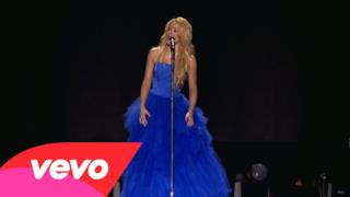 ► Shakira - Antes De Las Seis (live video)