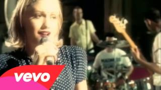 No Doubt - Don't Speak (Video ufficiale e testo)