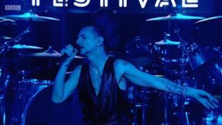 Depeche Mode - Global Spirit Tour 2017 (scaletta)