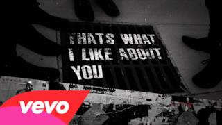 5 Seconds of Summer - What I Like About You (Video Lyric ufficiale e testo)