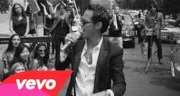 Marc Anthony - Vivir Mi Vida (Video ufficiale e testo)