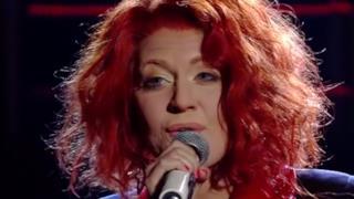 Bianca Guaccero canta Sono solo parole di Noemi a Tale e Quale Show (VIDEO)