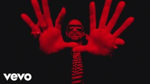 Sean Paul - Tip Pon It (Video ufficiale e testo)