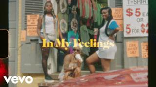 Drake - In My Feelings (Video ufficiale e testo)