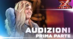 X Factor 9 audizioni: Eleonora Anania, la Lady Gaga italiana (VIDEO)