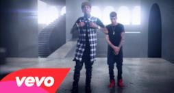 Tyga ft. Justin Bieber - Wait For A Minute - Video ufficiale e testo