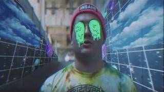 Getter - Head Splitter (Video ufficiale e testo)