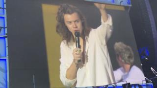 Harry Styles, Jack Robinson mi ha rubato la ragazza a 14 anni! (video)