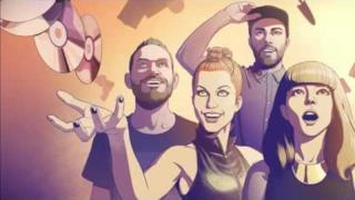 CHVRCHES - Bury It (Video ufficiale e testo)