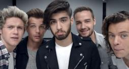 One Direction protagonisti dello spot per Toyota Vios