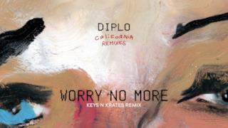Diplo - Worry No More (feat. Lil Yachty & Santigold) (Video ufficiale e testo)
