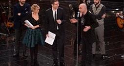 Marta sui Tubi e Antonella Ruggiero - Nessuno (Sanremo 2013)