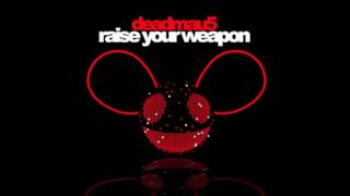 deadmau5 - Raise Your Weapon (Video ufficiale e testo)