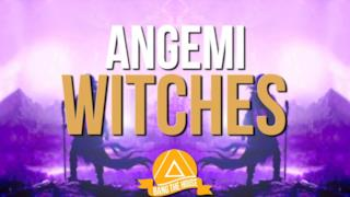 Angemi - Witches (Video ufficiale e testo)