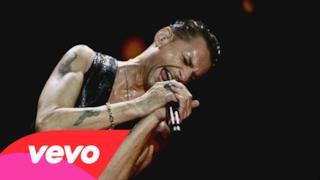 Depeche Mode - Should Be Higher \\ Video, testo e traduzione lyrics