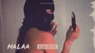 Malaa - Contagious (Video ufficiale e testo)
