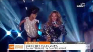 Beyoncé live MTV VMA 2014 performance completa (video)
