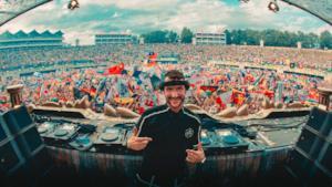Don Diablo @ Tomorrowland Belgium 2017 (Mainstage) (Weekend 2)