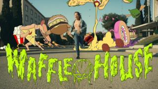 Snails - Waffle House (Video ufficiale e testo)