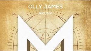 Olly James - Aruna (Video ufficiale e testo)