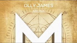 Olly James - Aruna (Video ufficiale e testo)
