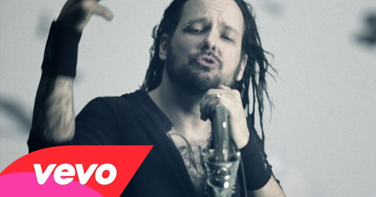 Korn never never video ufficiale testo e traduzione - Dive testo e traduzione ...