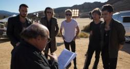 One Direction - Steal My Girl (dietro le quinte video ufficiale)