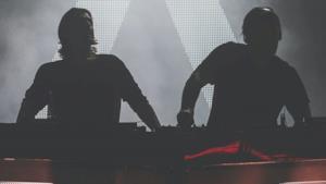 Axwell /\ Ingrosso Live @ EDC Las Vegas 2016