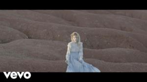 Sanremo 2017 - Chiara - Nessun posto è casa mia (Video ufficiale e testo)