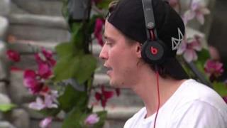 Kygo @TomorrowWorld 2014